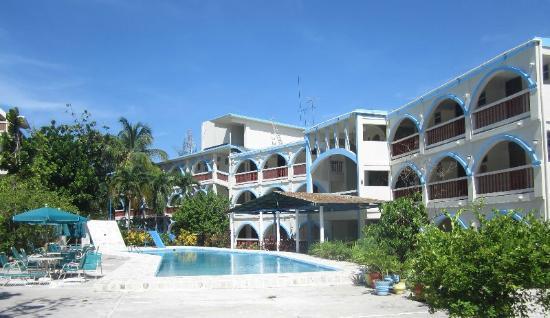 La Cayenne Hotel Restaurant