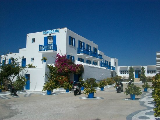 Photo of Hotel Panorama Mykonos
