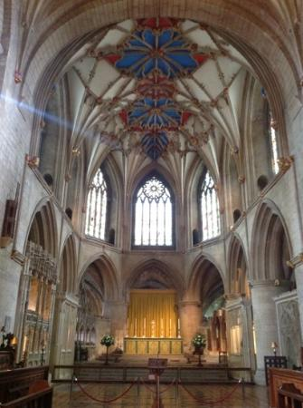 Tewkesbury Abbey 사진