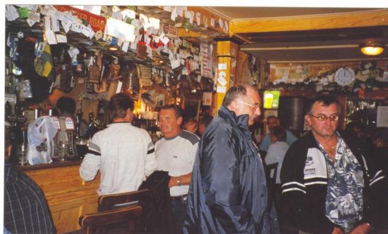 Killeens Pub: derry´s pub