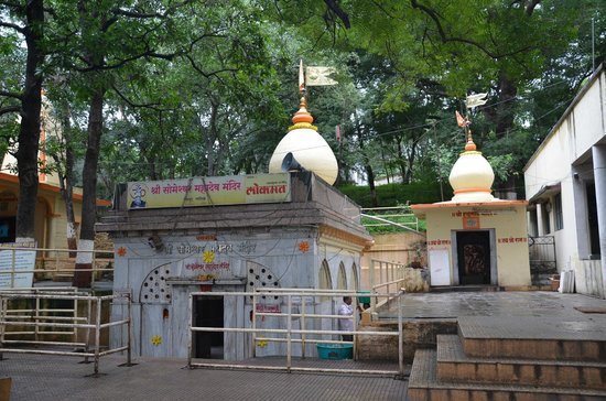 Someshwar Temple : Shri Someshwar Mahadev Mandir