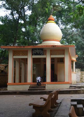 Someshwar Temple : Shri Rama Mandir