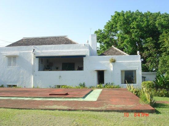 Noel Coward's Firefly House