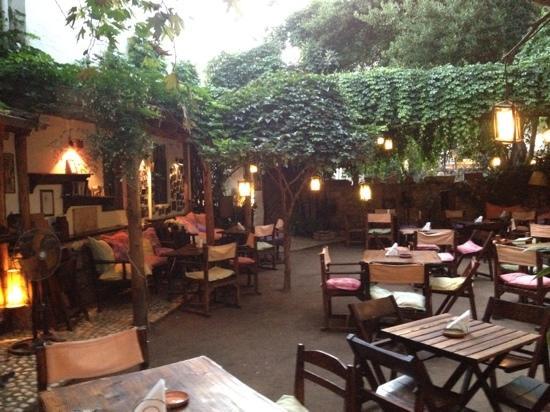 Hideaway Cafe & Bar