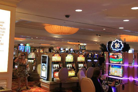 Tropicana Las Vegas - A DoubleTree by Hilton Hotel : Casino
