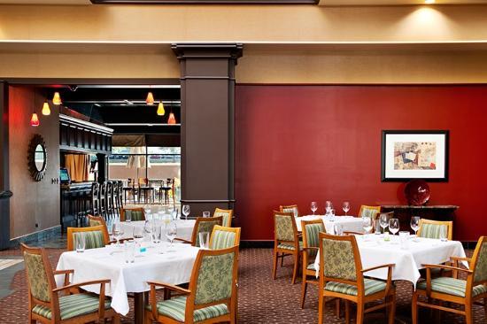 Hilton Chicago Oak Brook Suites Oakbrook Terrace Il Omd Men Och Prisj Mf Relse Tripadvisor