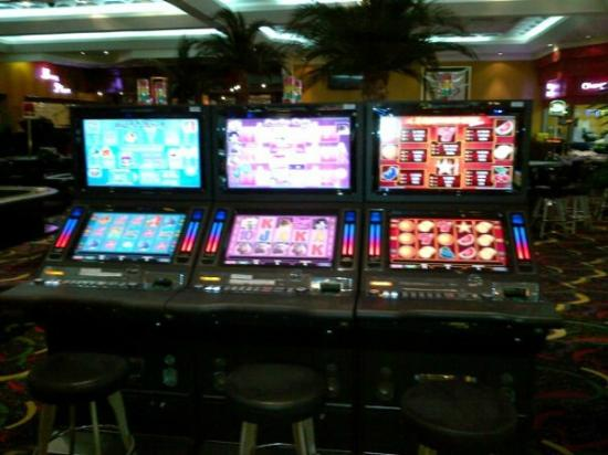 Excelsior Casino Aruba: relaxing!