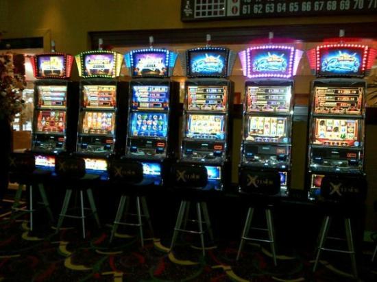 Excelsior Casino Aruba: variation of games!