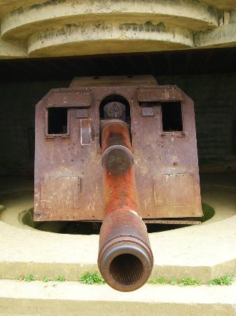 Longues Battery 사진