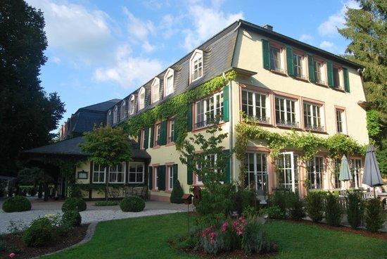 Landgasthaus St. Urban