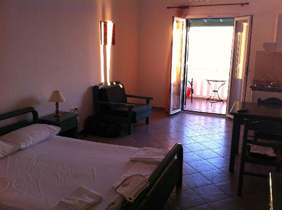 Hotel Sirios Kathisma: 4
