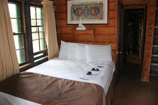Grand Canyon Lodge - North Rim : chambre