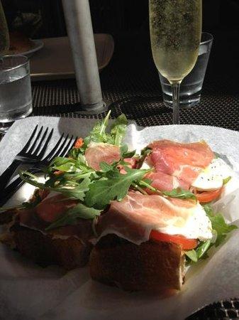 Italian Restaurants Shattuck Berkeley