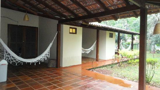 Iguassu Eco Hostel: other room