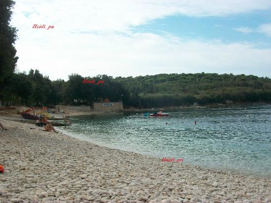 Resort Centinera: mare