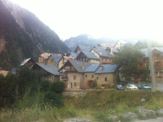 Chalet Morville : Velosc Village