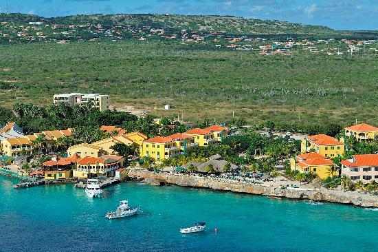 Buddy dive updated 2018 prices resort reviews bonaire - Bonaire dive resorts ...