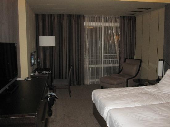 Dan Carmel Haifa : Room
