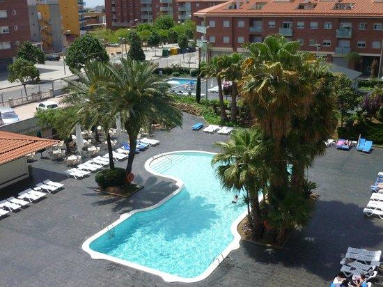 Photo of Aqua Hotel Bella Playa Costa Brava