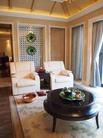 三亞海棠灣康萊德酒店照片