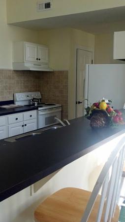كينجز كريك بلانتيشن: Kitchen 