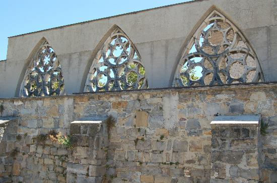 Conjunto Fortificado de Pamplona: Beautiful architecture at every turn