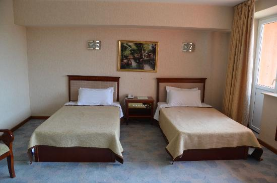 Hotel Shymkent: interieur kamer 420