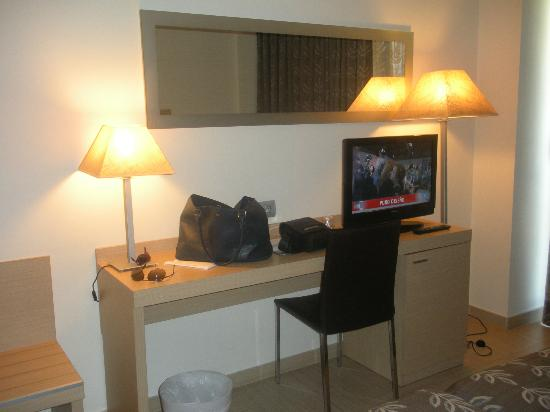 Hotel RH Bayren Parc: Habitación