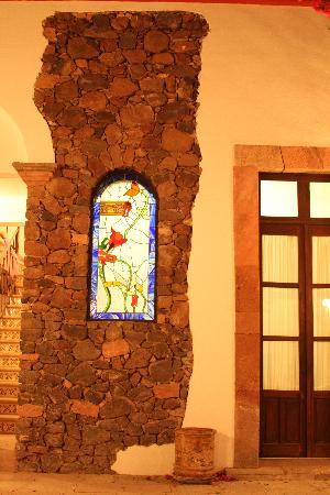 Hotel Villa del Villar: Habitación No.5 Landa