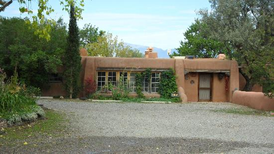 Rancho Jacona: The Rabbit House