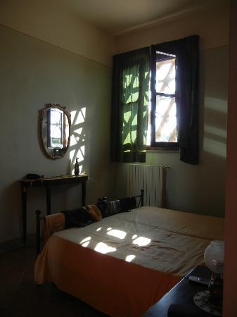 Agriturismo Tenute di Badia: Camera da letto