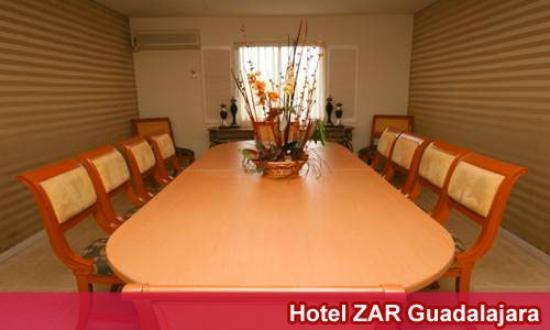 Hotel Zar Guadalajara: Centro de Negocios