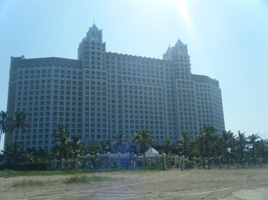 Hotel Riu Emerald Bay: Riu Emerald Bay