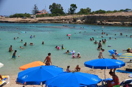 Zypern Cavo Maris Beach Hotel