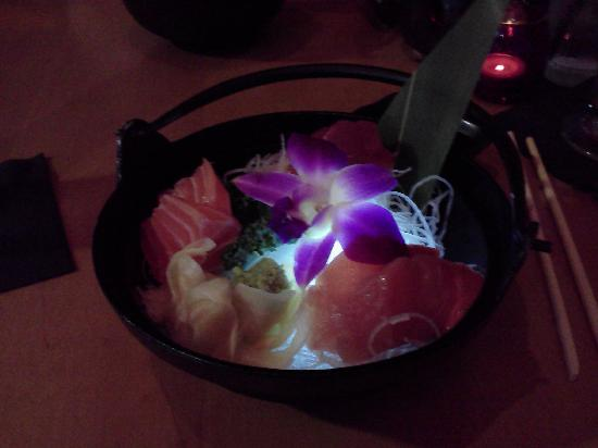 Sono Japanese Restaurant: Delicious and Beautiful