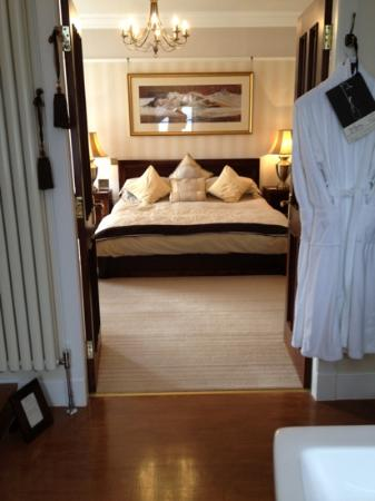 Granary Guest House: The Dream Suite