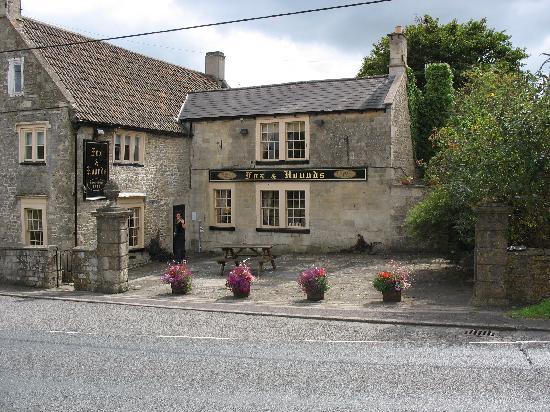 Hotels Near Bradford On Avon Wiltshire