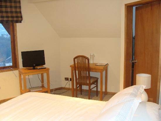 Hotel Seminario: Habitación