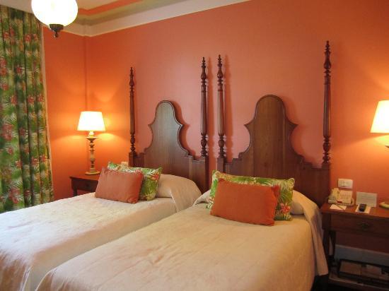 Belmond Hotel das Cataratas: Camera doppia