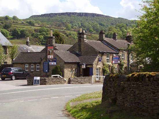 Photo of The Plough Inn Hathersage