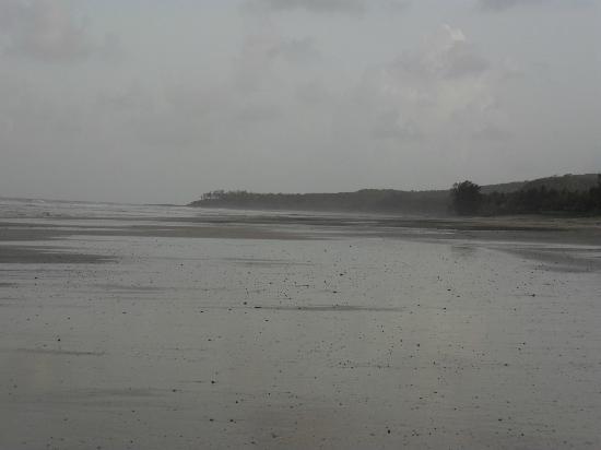 Kashid Beach : Beach
