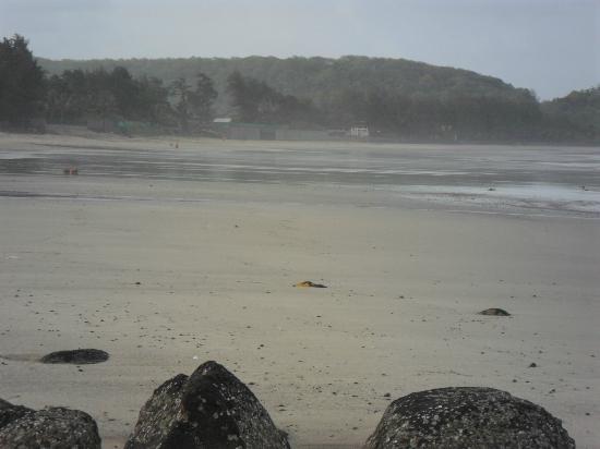 Kashid Beach : No One Around