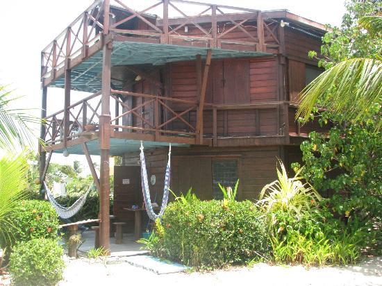 Colibri House: Colibri house 
