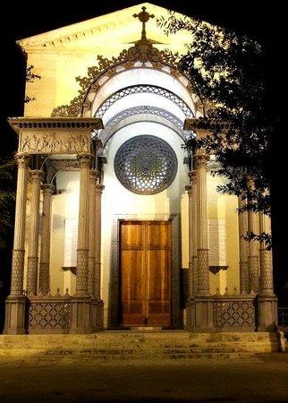 Follonika, Włochy: Chiesa di San Leopoldo - Chiesa della Ghisa