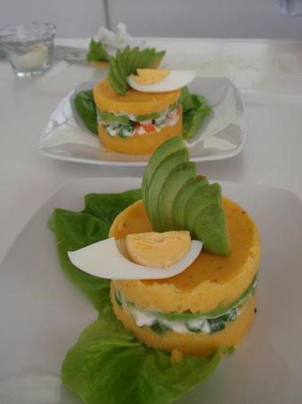 Peru Culinary Vacations - Day Tour: Causa