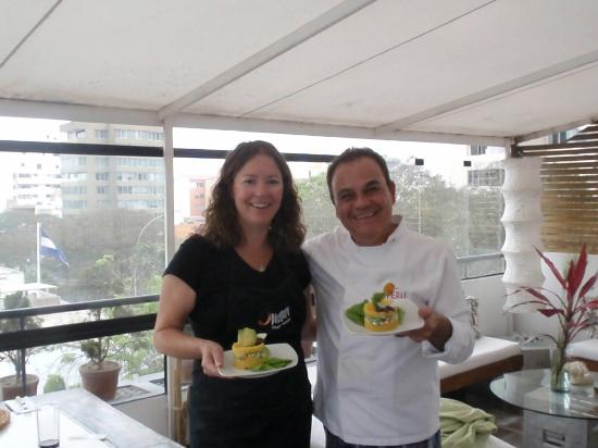 Peru Culinary Vacations - Day Tour: with Jorge