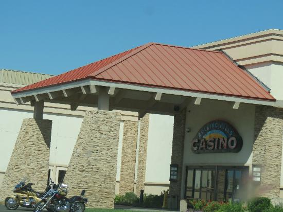The Inn at Rolling Hills: Casino