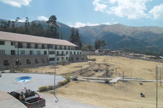 San Jeronimo Cusco : Habitaciones de fuera
