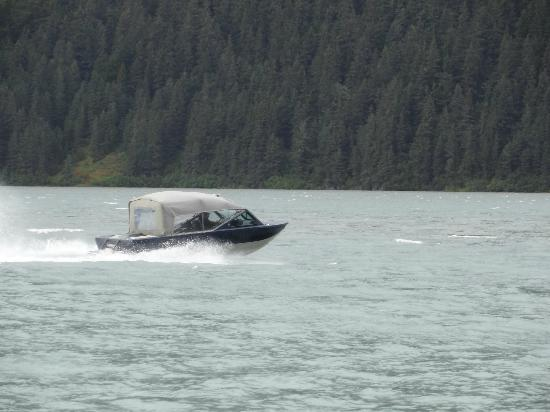 Alaska Backcountry Access LLC: Alaska Backcountry Jet Boat