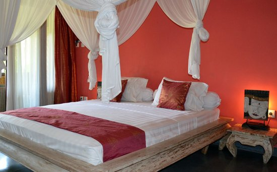 Bali Hotel Pearl: Pearl standard